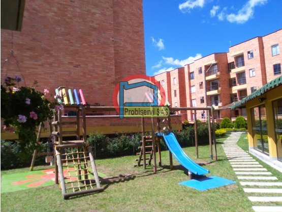 Apartamento Jardines del Tambo,La Ceja