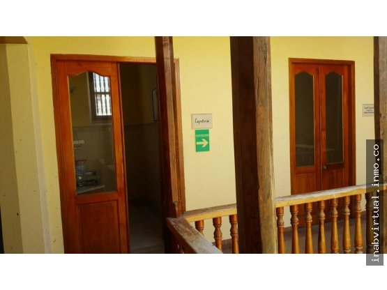 Casa en el Centro, Ciudad Amurallada, Cartagena