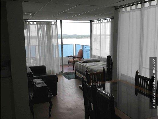 Apartamento amoblado 2 Hab 10 Per $320MIL 1821 CON