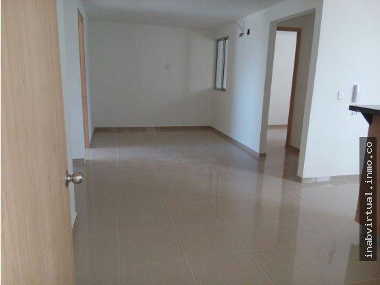 Apartamento para extrenar en Alto Bosque Cartagena