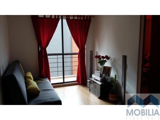 Apartamento a la venta en Chía