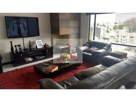 Hermoso Apartamento Duplex LISBOA