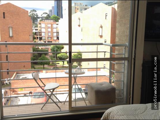 HERMOSO  apartamento Cedritos