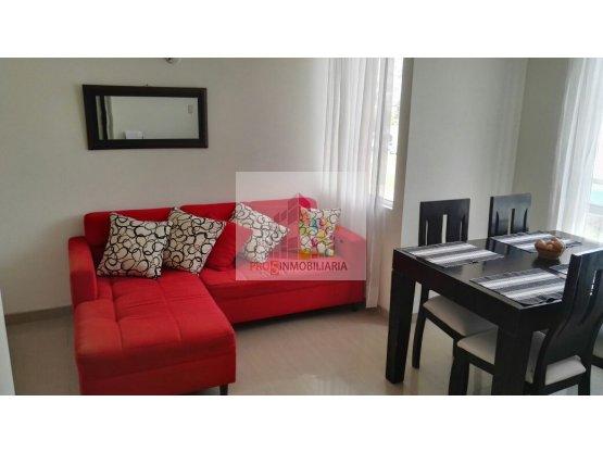GANGA apartamento San Antonio Norte