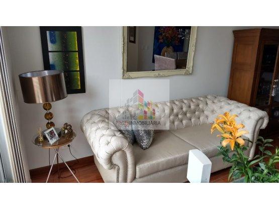 HERMOSO Apartamento BELMIRA