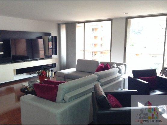 EXCLUSIVO Apartamento en COLINA
