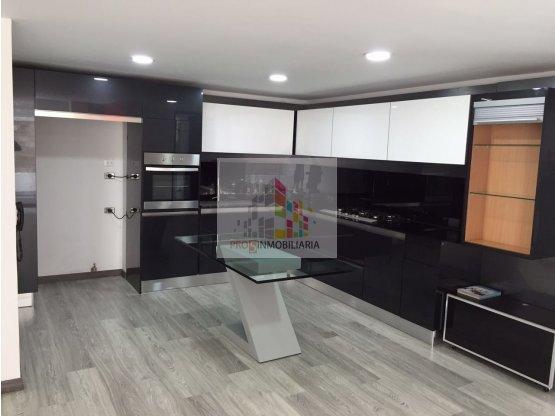 HERMOSO Apartmento SAN PATRICIO