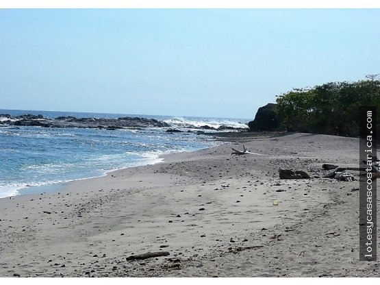 Vendo proyecto de playa, San Juanillo Guanacaste