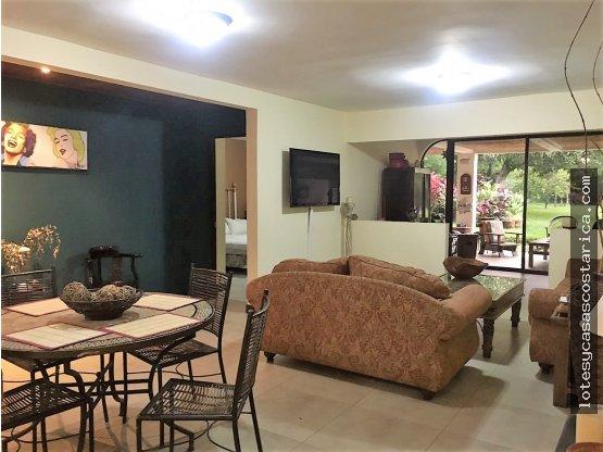 Santa Ana  Rio Oro apartamento venta alquiler $850