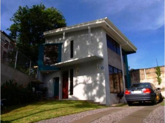 Casa independiente Ciudad Colon