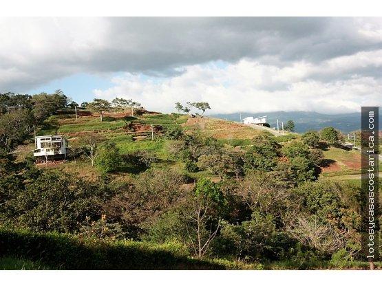 Lote en venta Naranjo Hacienda Natura