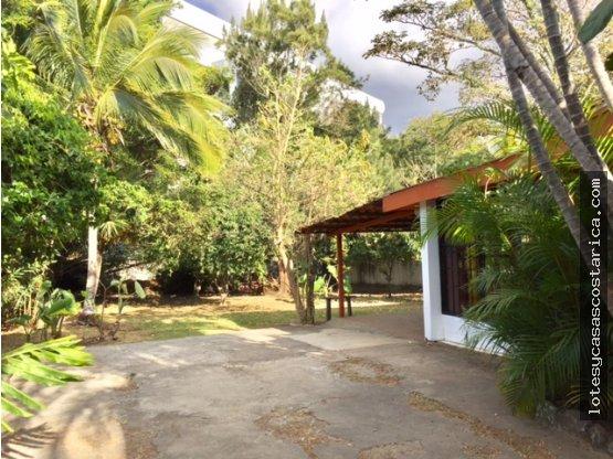 Casa en venta Escazu Los Laureles una planta