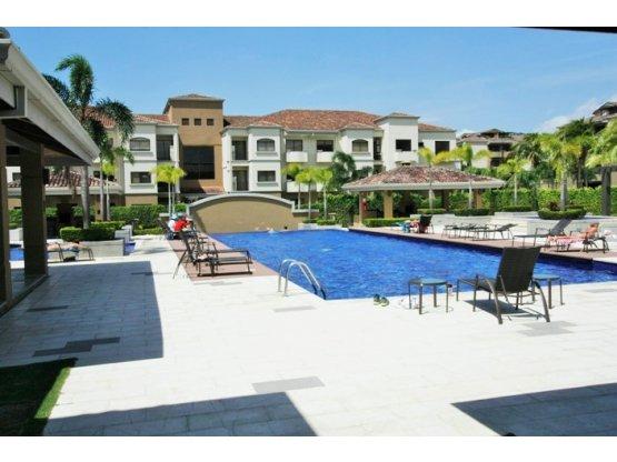 Santa Ana Montesol pent house en alquiler