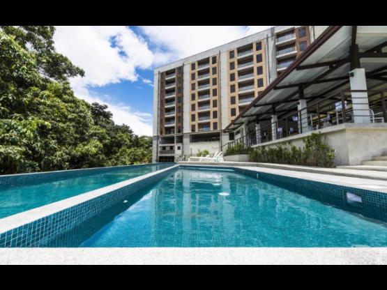 Venta de Apartamentos en condominio Abitu