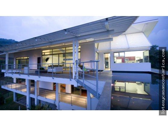 Casa en venta de lujo Ciudad Colon con vistas