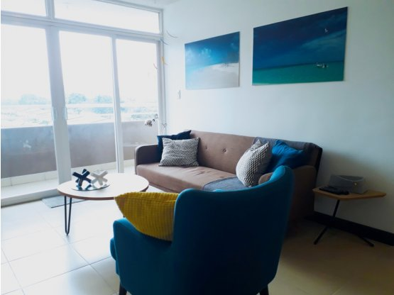 Apartamento en venta Concasa 9-10