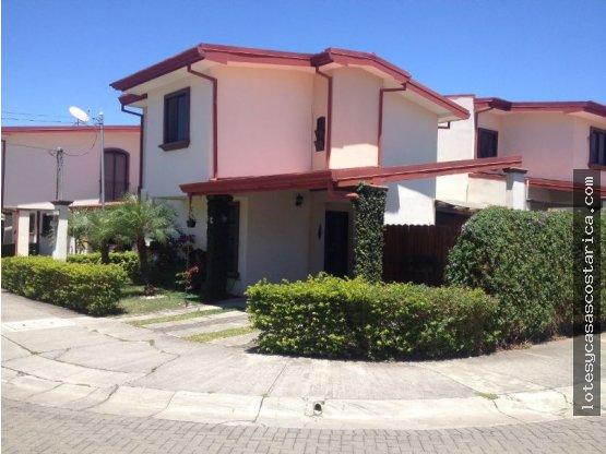 Casa en condominio Alajuela el Coyol