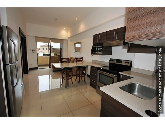 Apartamento en alquiler Santa Ana Montesol