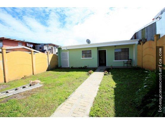 Casa de una planta en San Luis Santo Domingo