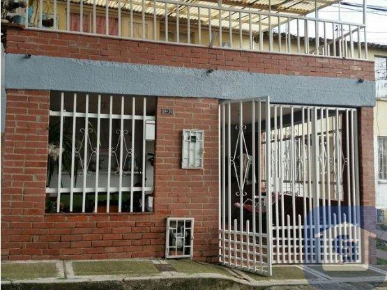 VENTA CASA BARRIO LIMONCITO - FLORIDABLANCA