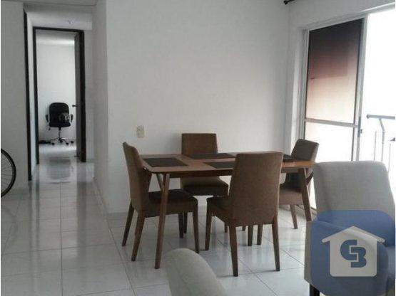 Apartamento como nuevo en Piedecuesta