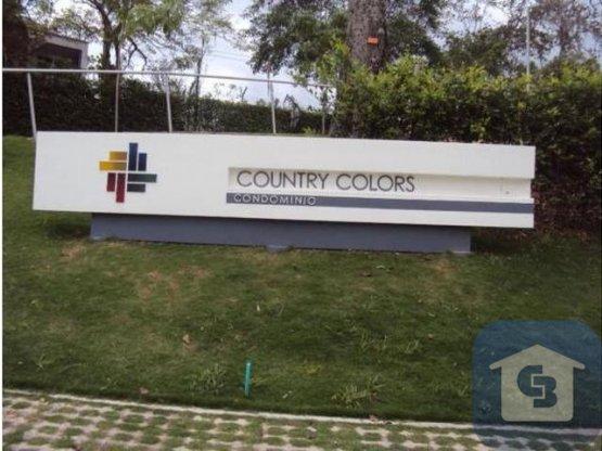 LOTE CONJUNTO CAMPESTRE COUNTRY COLORS CONDOMINIO
