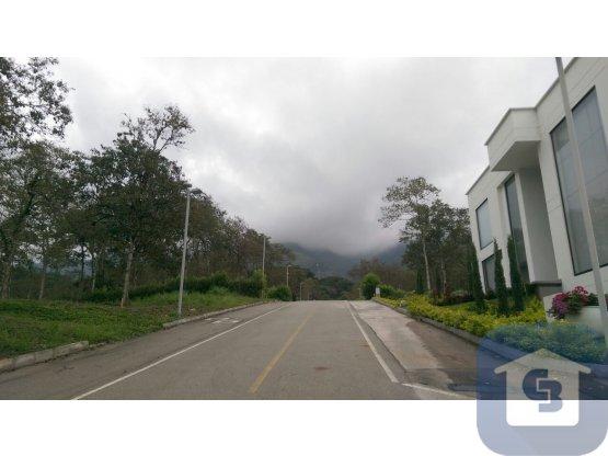 VENTA PARCELA EN COUNTRY COLORS- PIEDECUESTA