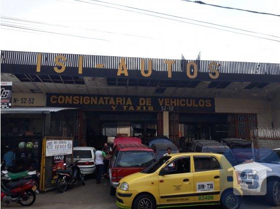 VENTA O PERMUTA LOCAL COMERCIAL LA CONCORDIA