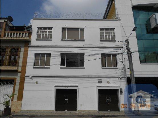ARRIENDO EDIFICIO PARA OFICINAS BUCARAMANGA