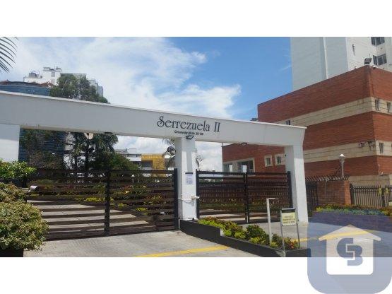 VENTA AMPLIO APARTAMENTO EN SERREZUELA II CACIQUE