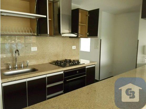 Fabuloso Apartamento con Vista hacia Ruitoque