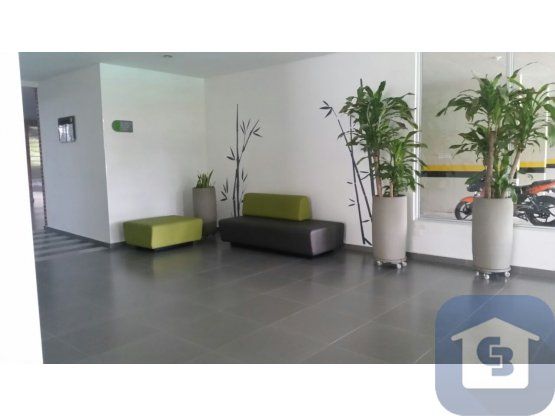 Apartamento Conjunto Residencial Torino F/blanca