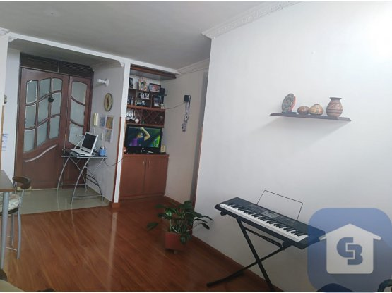 Venta Apartamento Mirador de La Campiña 2 - Bogota