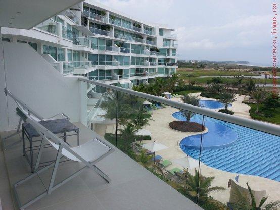 Venta de apartamento Karibana Beach Golf
