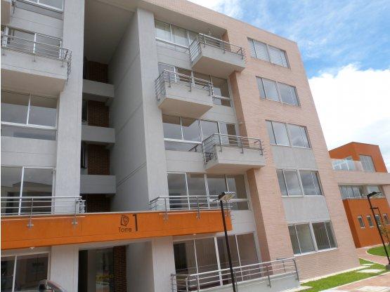 Apartamento en Arriendo  Tocancipá Monteverde