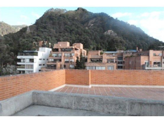 GANGA Apartamento en Venta  Bogotá LOS ROSALES