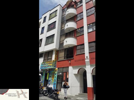 Renta Apartamento en el centro de Armenia