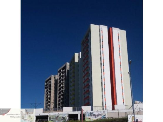 Renta Apartamento Occidente Armenia