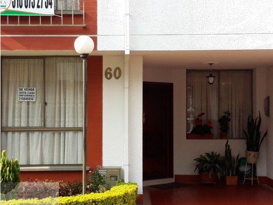 venta casa sector profesionales
