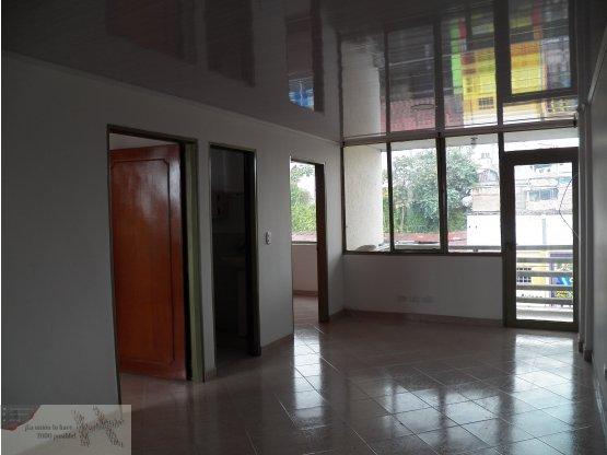 Alquiler de apartamento en el centro de Armenia