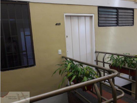 Renta Apartamento Centro de Armenia