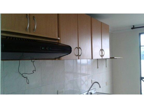 Alquiler de Apartamento en Castilla, Manizales