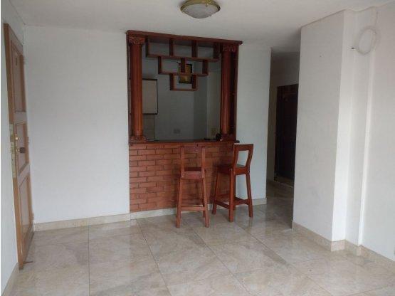 Alquiler de apartamento en Milán - Manizales.
