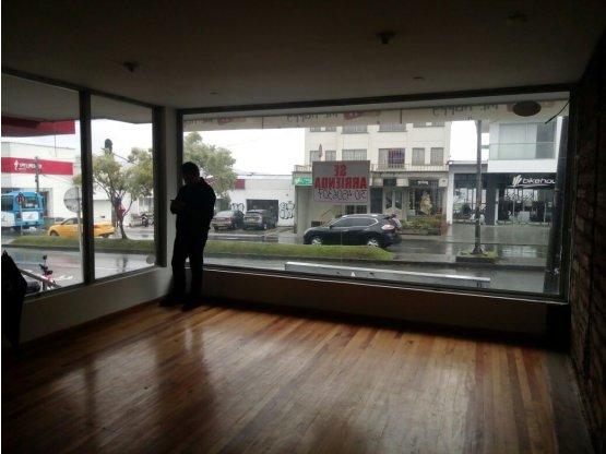 venta de casa comercial en Belen , Manizales