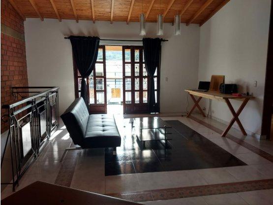 venta de casa en las Palmas , Supia