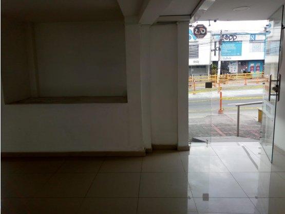 Alquiler de Local Comercial La Camelia, Manizales
