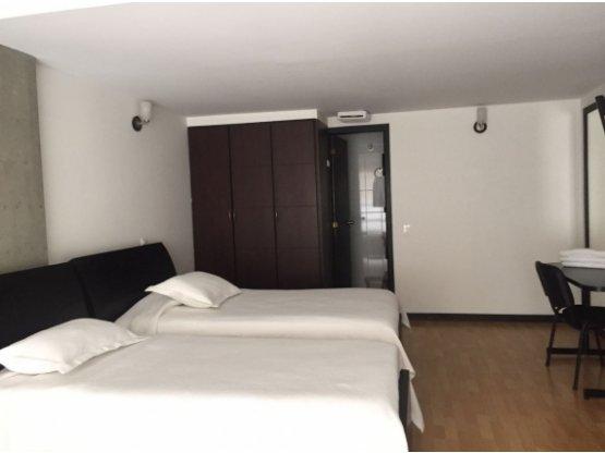 Venta apartaestudio Laureles, Manizales - 20266