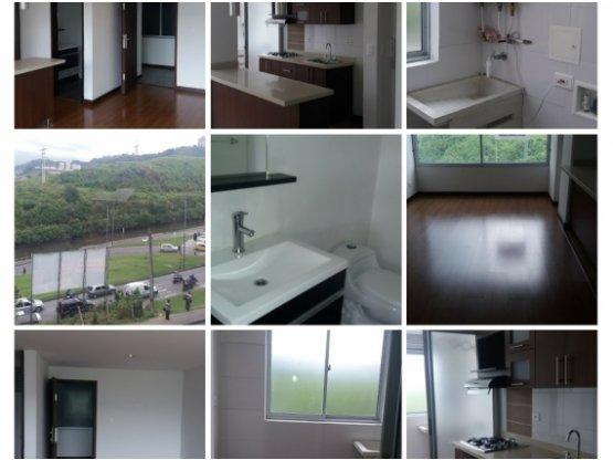 Venta de Apartaestudio Laureles, Manizales - 20689