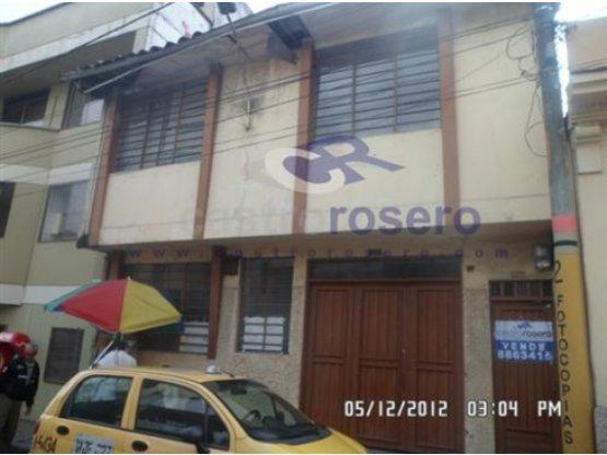 Venta de lote en Los Agustinos, Manizales - 1205