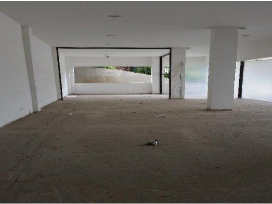 Alquiler de local en la Florida, Caldas - 14993